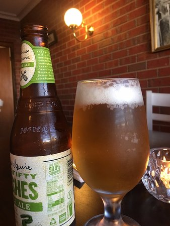 Swan Hill, Australia: The perfect beer
