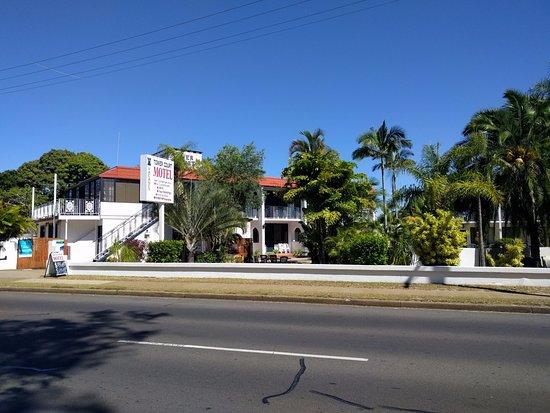 The Beach Motel Hervey Bay Reviews