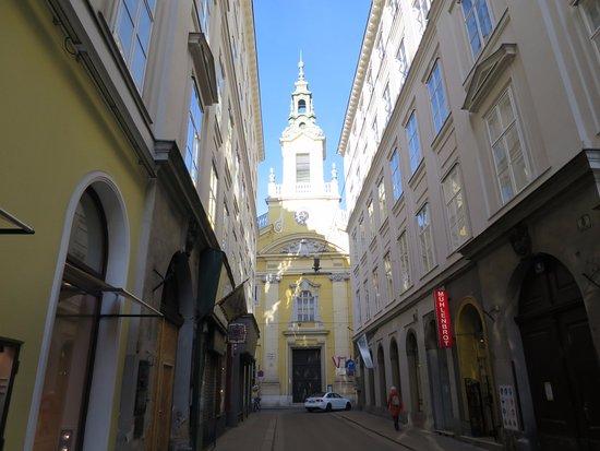 Reformierte Stadtkirche