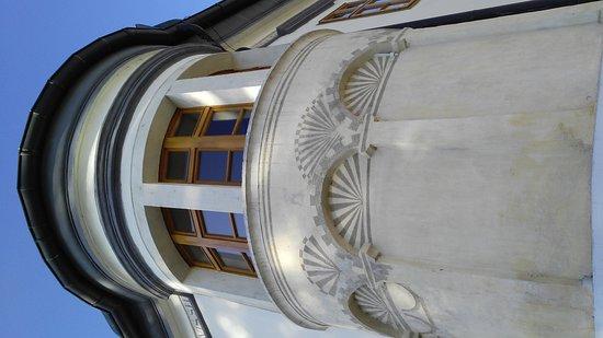 Pezinok, Slovaquie : Old City Hall