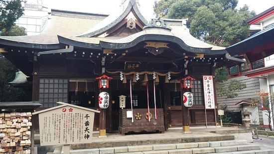 Chiba, Japan: 20161203_121812_large.jpg