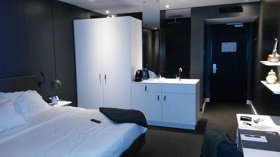 Sassenheim, Países Bajos: room 401