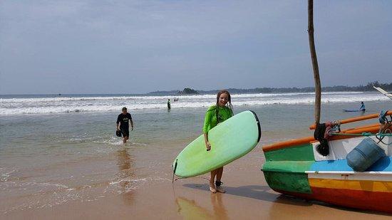 Weligama, Sri Lanka: photo0.jpg