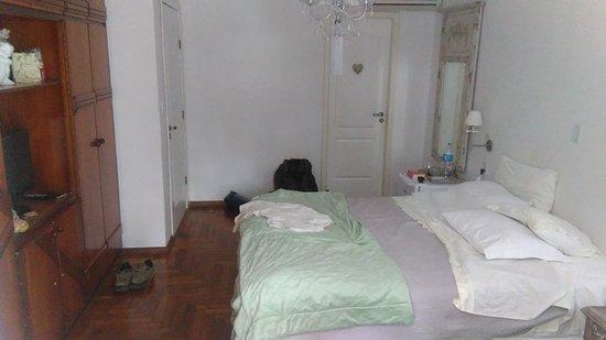 马里卡住宿加早餐酒店照片