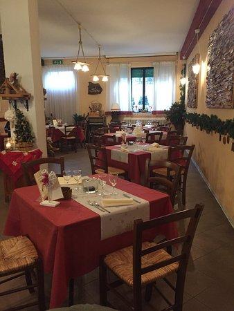 Valdagno, Włochy: Trattoria Al Sole