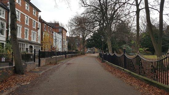 New Walk