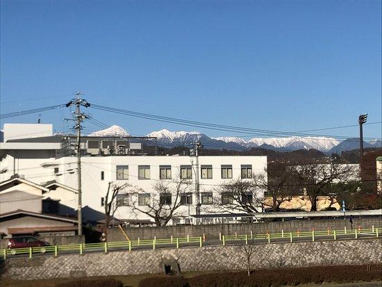 Ryokan Seifuso: photo1.jpg
