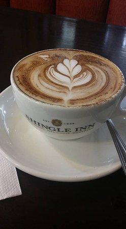 Innaloo, Australia: Tulip_ Coffee