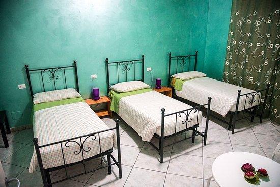 Tranquillo e residenziale affittacamere e appartamento for Appartamento assago