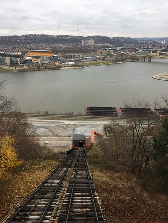 Duquesne Incline: photo1.jpg