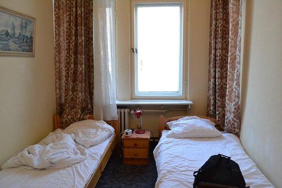 Hotel Austriana Photo
