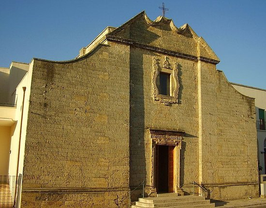 Chiesa della Madonna del Pane
