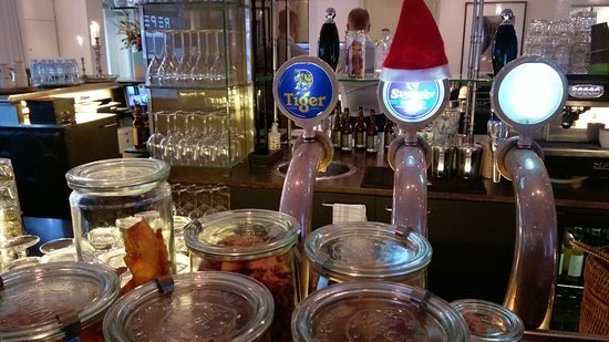 Frederiksberg, Denmark: Bar