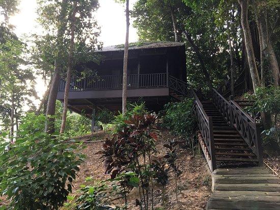Pulau Gaya, Μαλαισία: Posto fantastico