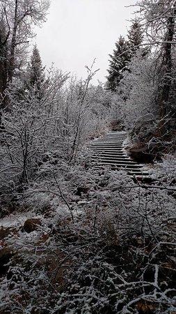 Hunter Creek Trail : photo0.jpg