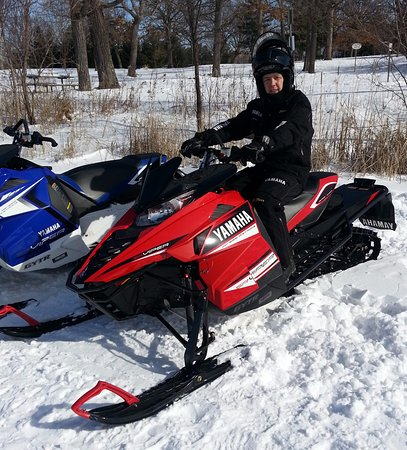 Speculator, NY: Snowmobile Rentals & Tours