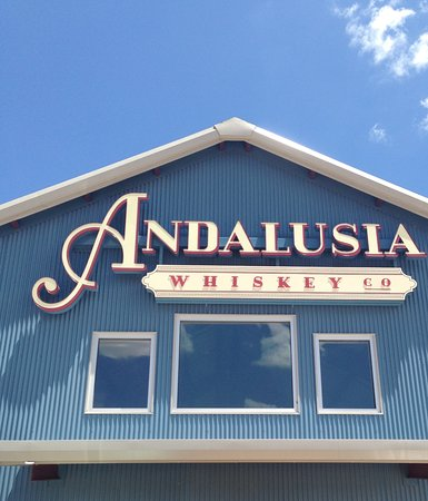 ‪Andalusia Whiskey‬
