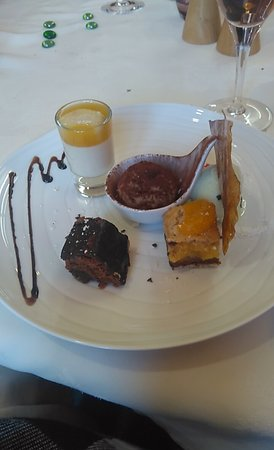 Brioude, France: Hotel Restaurant La Poste Champanne