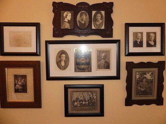 Lac-Brome, Canadá: la famille Hillhouse