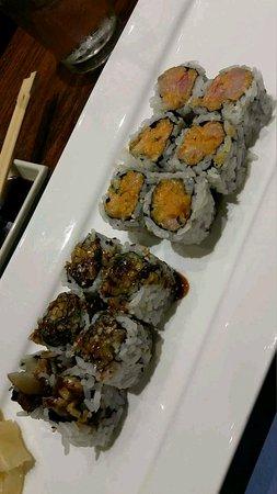 Stafford, Virginie : Umi Japanese Cuisine