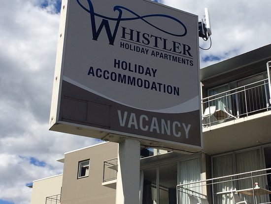Whistler Holiday Apartments: photo0.jpg
