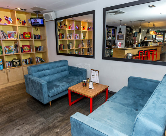 Youth Hostel London >> Excellent Value Central London Wheelchair Accessible Too