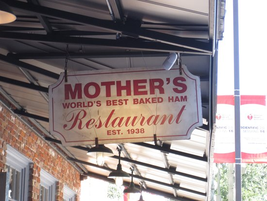 Mother's Restaurant Photo