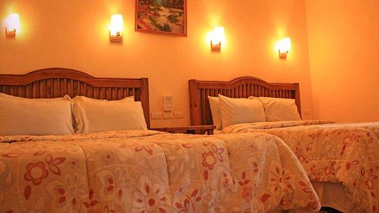 Meridano Bed & Breakfast : Suite