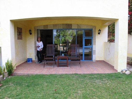 Guesthouse Pinkepank Bild