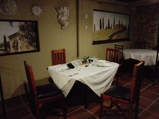 Trafalgar, Южная Африка: Lovely little setting