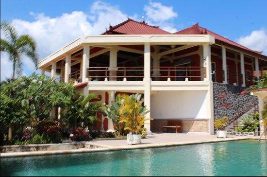 The Hamsa Resort: photo0.jpg