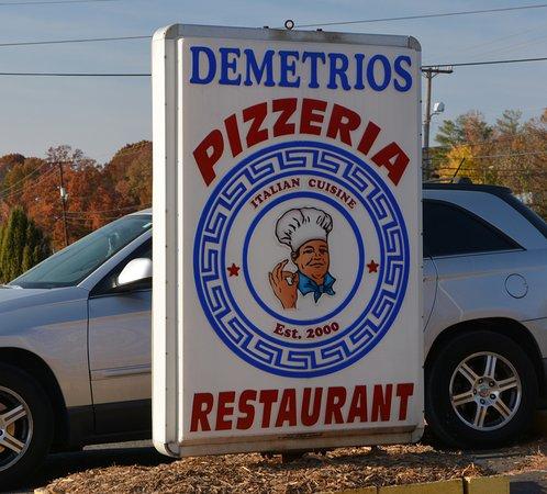 Belmont, NC: Greek/Italian