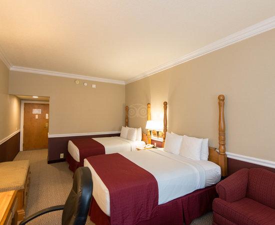 Best Western Greenfield Inn Updated 2017 Prices Amp Hotel