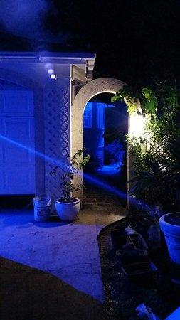 Silver Sands, Barbados: Evening Round Property