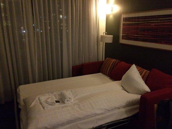 Adina Apartment Hotels CopenHagen : photo7.jpg