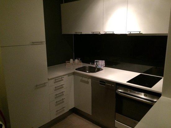 Adina Apartment Hotels CopenHagen : photo8.jpg