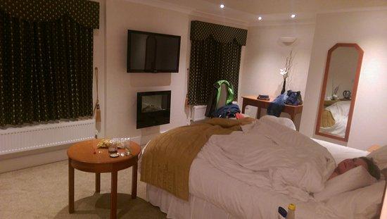 The Barns Hotel: IMAG1046_large.jpg