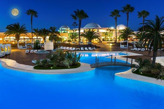 Elba Lanzarote Royal Village Resort Updated 2018 Hotel