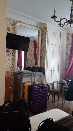 Hôtel Océanic Photo