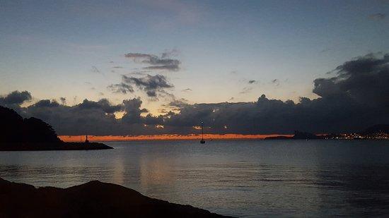 Saint-Cyr-sur-Mer, Francia: 20161203_173838_large.jpg
