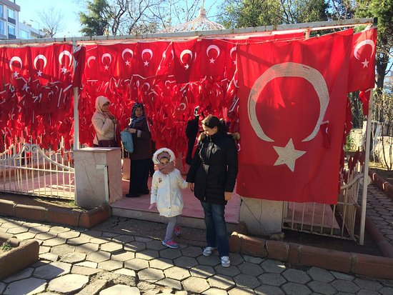 Gallipoli, Turchia: photo0.jpg