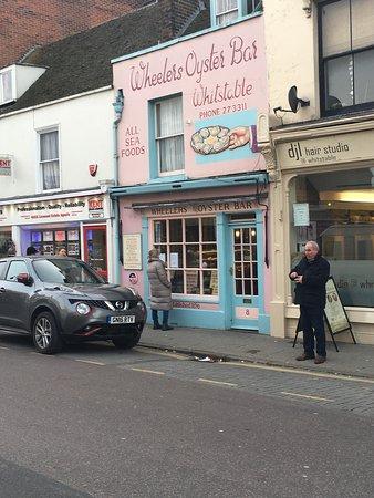 Whitstable, UK: photo6.jpg
