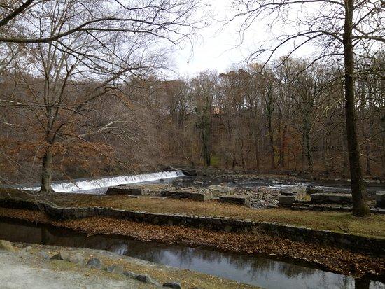 Wilmington, DE: Upper fall