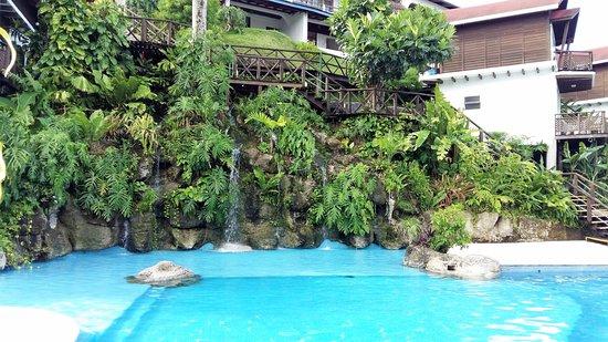 加勒比別墅飯店照片