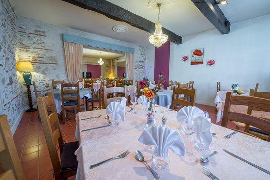 La Table D Antan Bon Encontre Menu Prices Restaurant Reviews