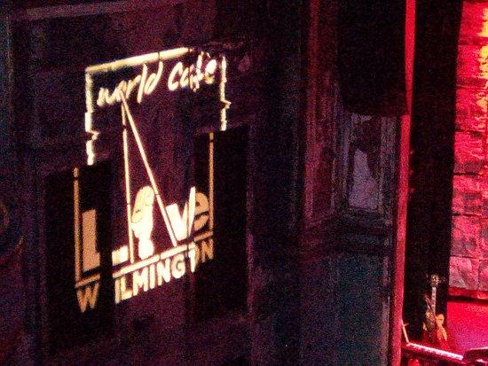 Wilmington, DE: World Cafe Live