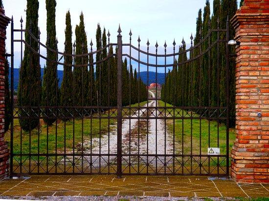 Гаворрано, Италия: Nuova location
