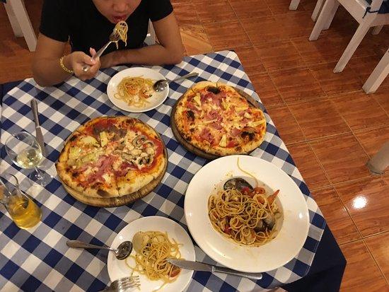 Pizza Casa Mia: photo0.jpg