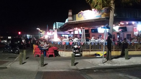Gulfport, Flórida: O'Maddy's