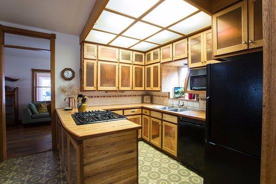 Carbondale, CO: Kitchen